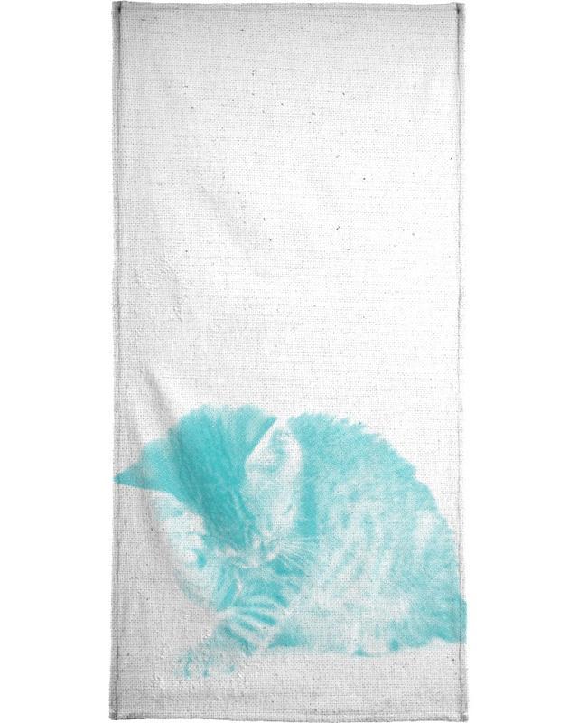 Kätzchen 02 -Handtuch