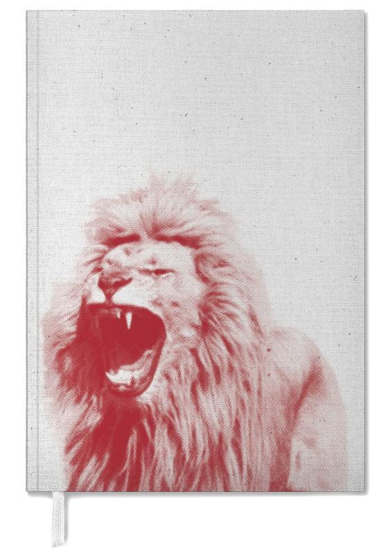 Lions, Lion Personal Planner