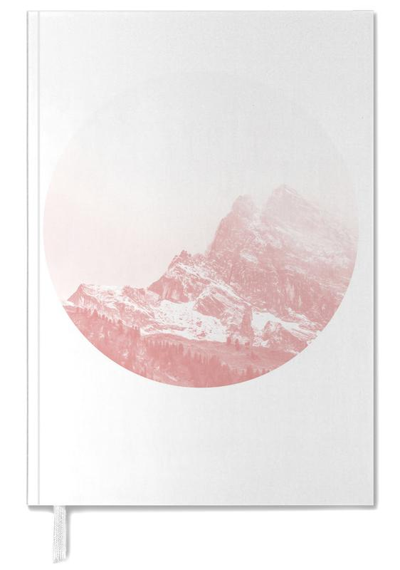 Paysages abstraits, Mountain 02 agenda