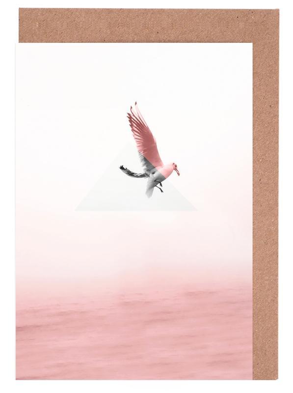 Möve Greeting Card Set