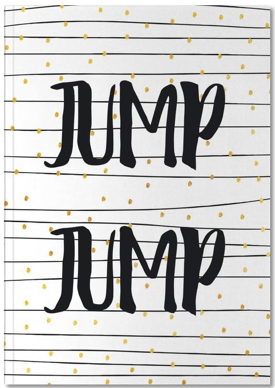 Jump Notebook