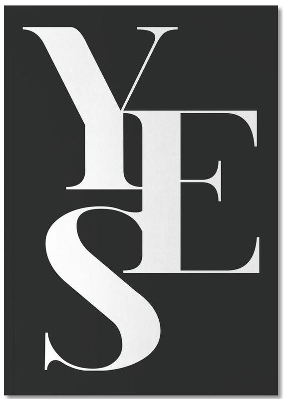 Yes 1 Notebook