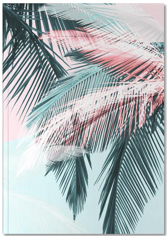 Tropical 01 Notebook