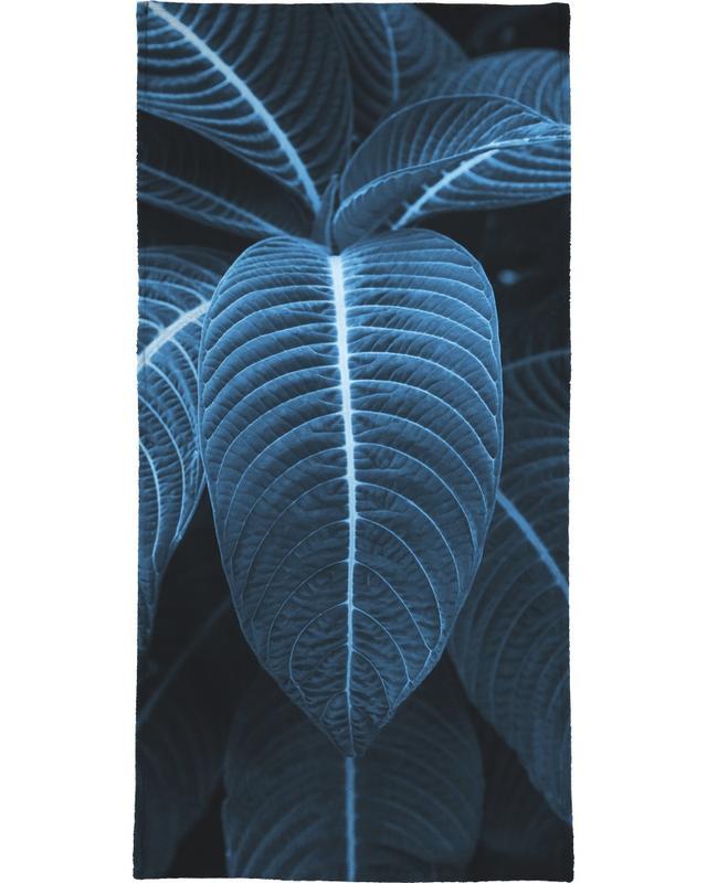 Leaf Me Alone 01 -Handtuch