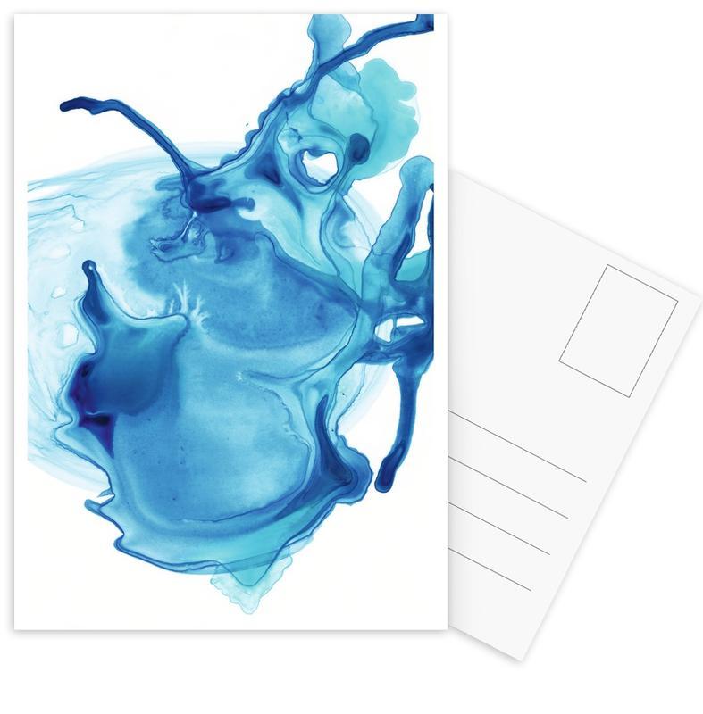 Butterfly 01 -Postkartenset