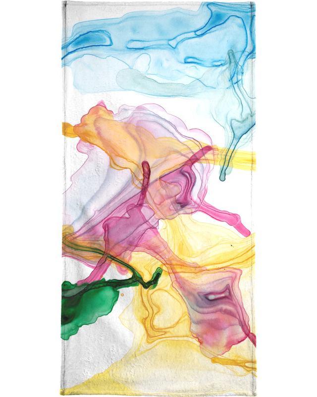 Spring 01 -Handtuch