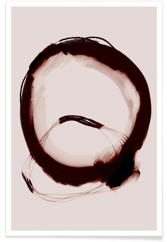 , Coffee No 1 Poster