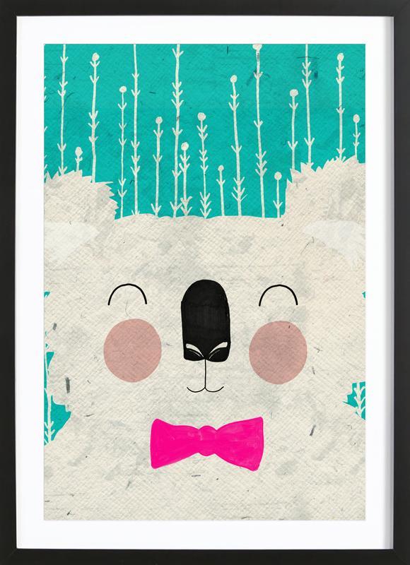 Koala Framed Print