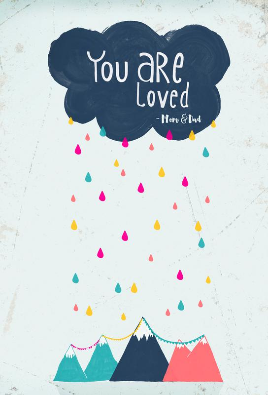 You Are Loved -Alubild