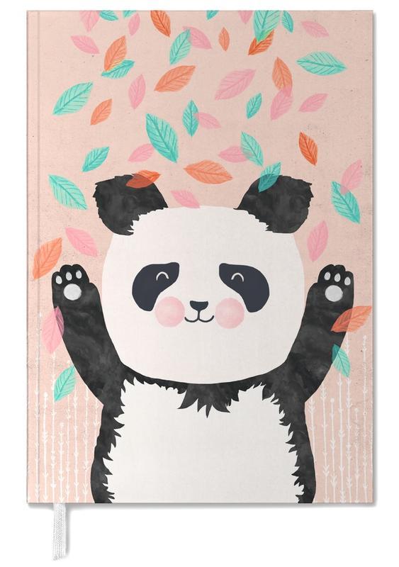 Kunst voor kinderen, Panda's, Panda agenda