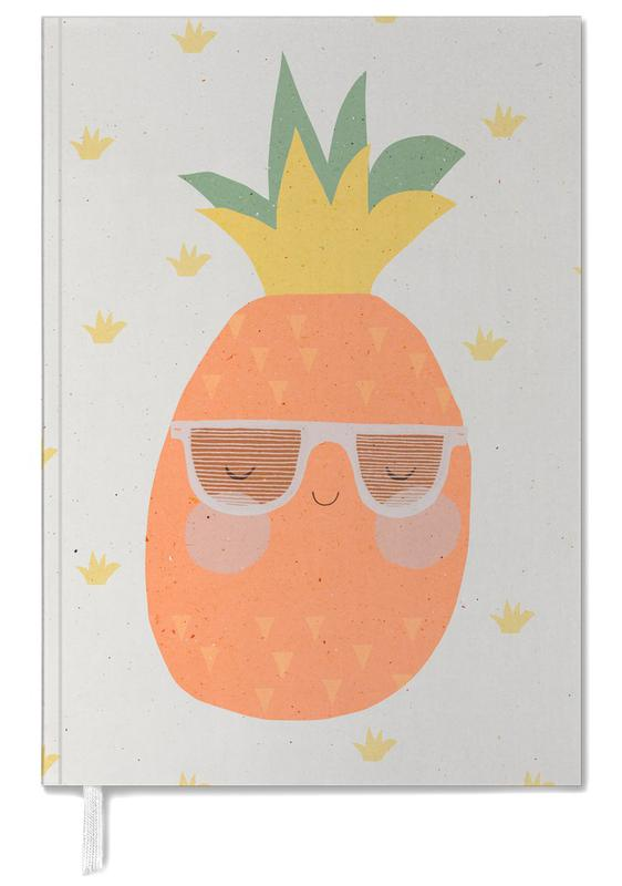 Ananas Personal Planner