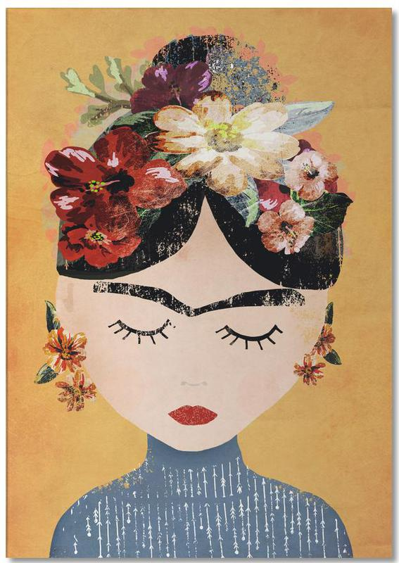 Frida Notepad