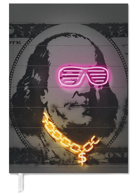 Politieke figuren, Popart, Franklin agenda