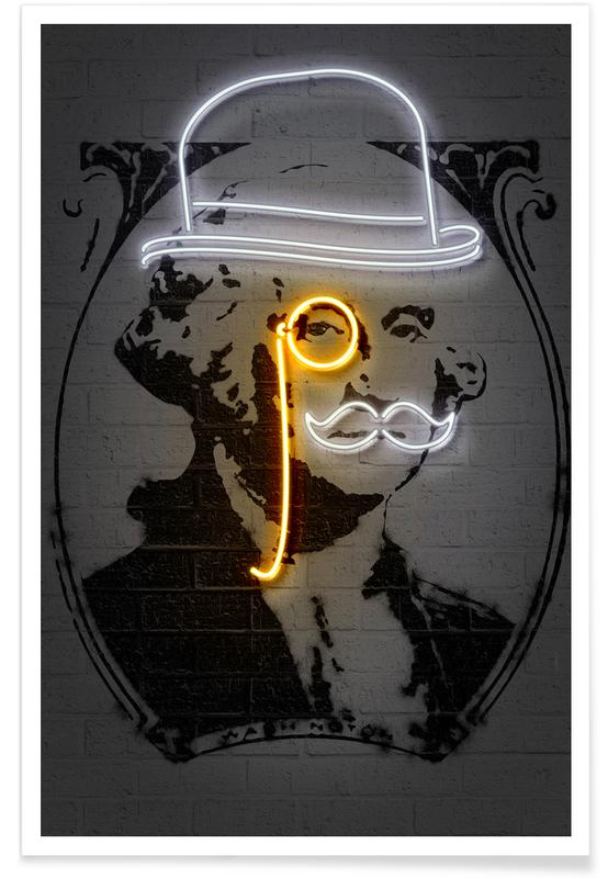 Washington -Poster