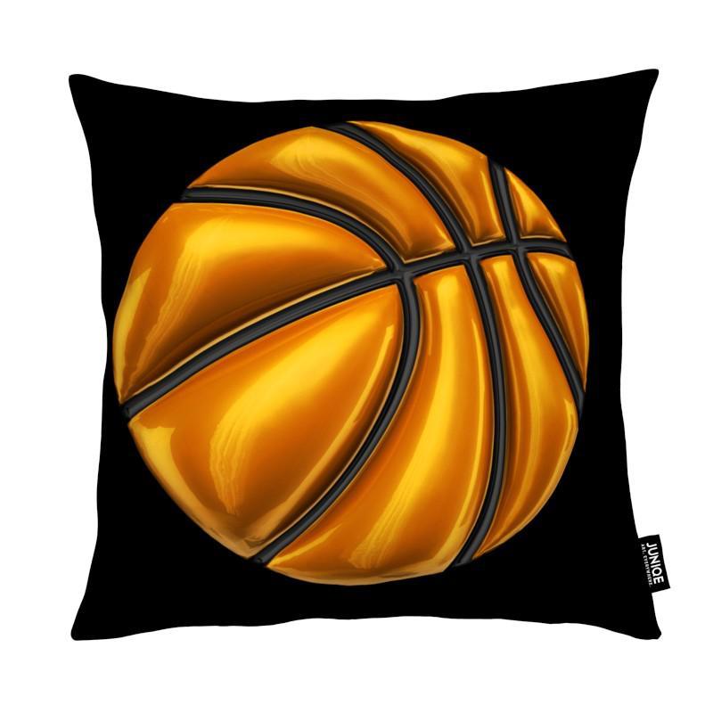 Basket-ball, Basketball coussin