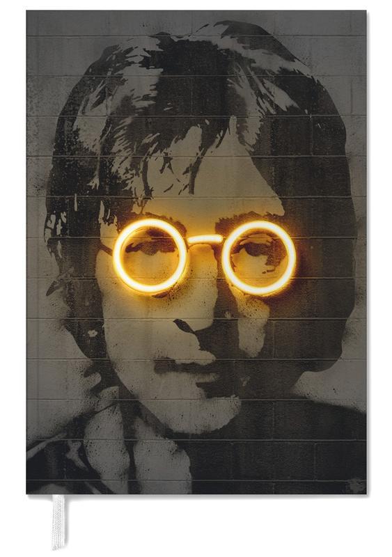 Pop Art, Street Art, The Beatles, John agenda