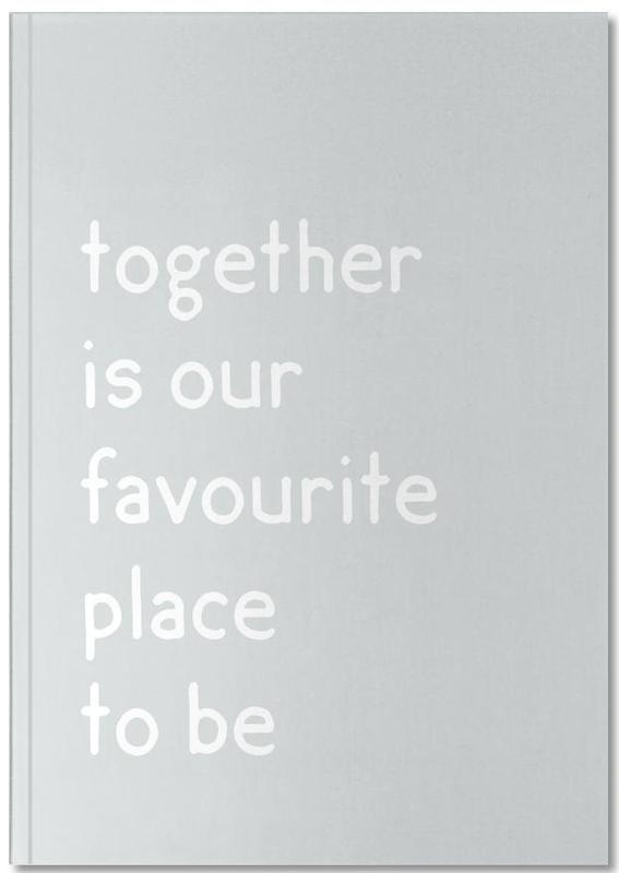 Together Notebook