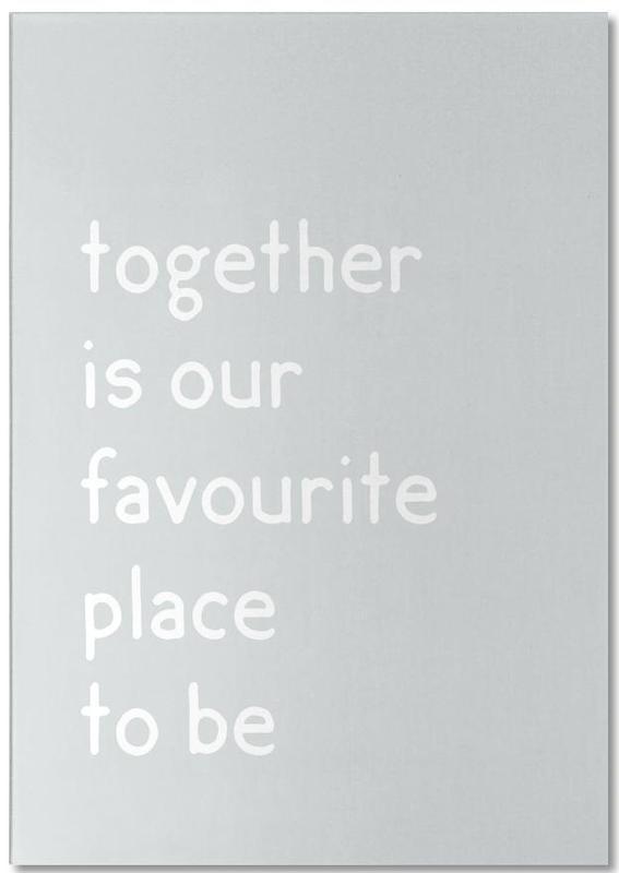 Together Notepad