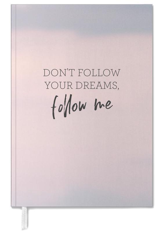 #Follow agenda