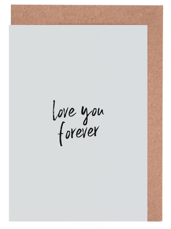 Eternal Greeting Card Set