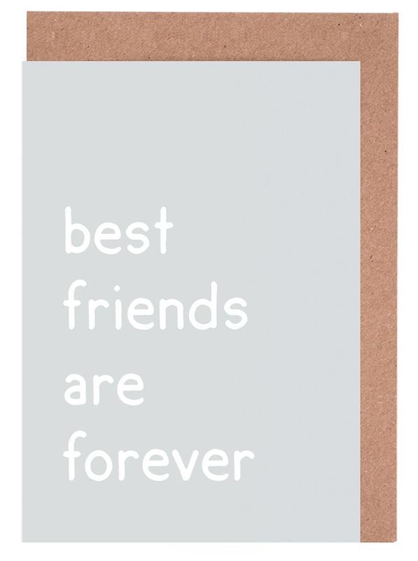 Friendship cartes de vœux