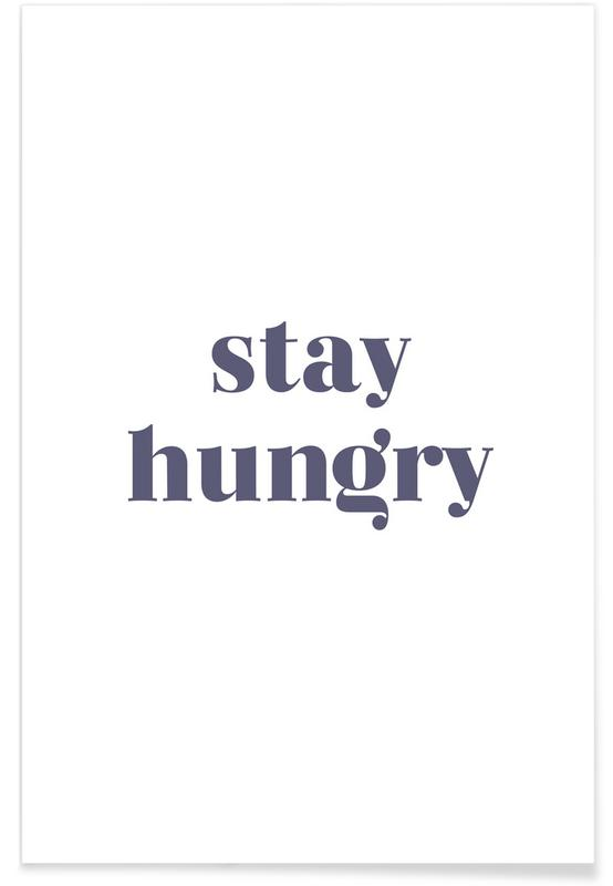 Stay Foolish affiche