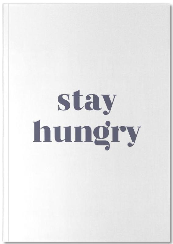 Stay Foolish Notebook