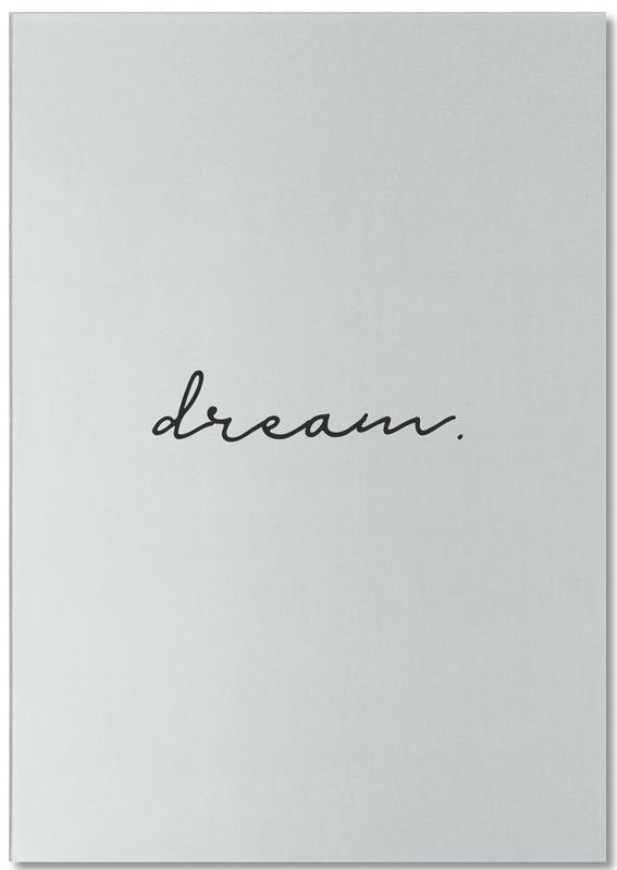 Dream bloc-notes