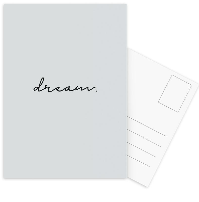 Dream cartes postales
