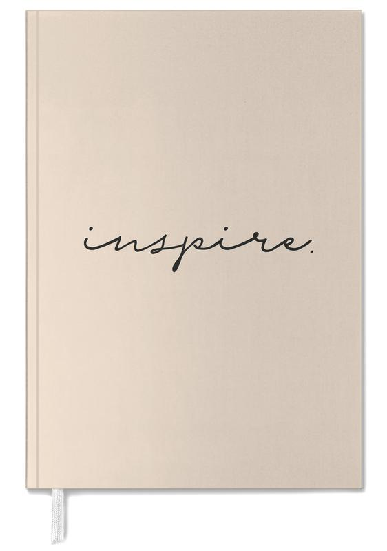 Inspire Personal Planner