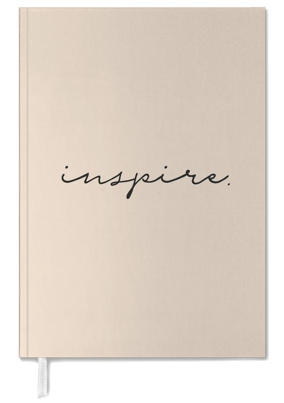 Inspire -Terminplaner