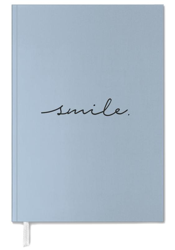 Smile Personal Planner