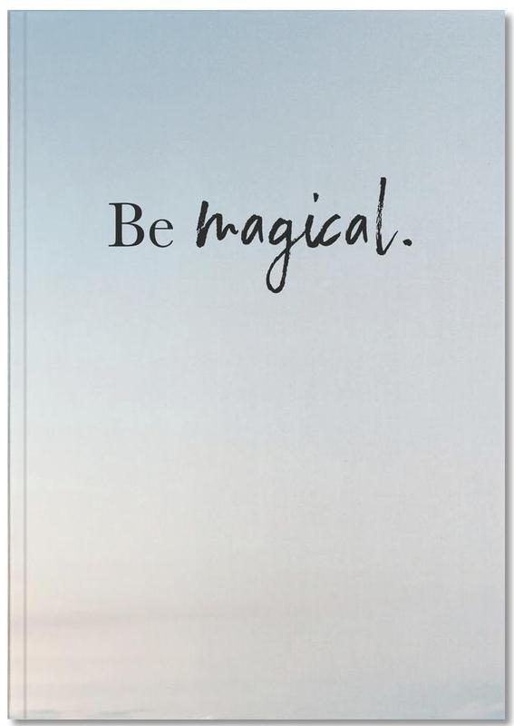Be Magical Notebook