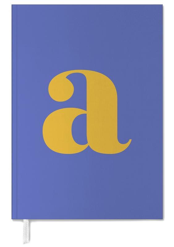Blue Letter A agenda