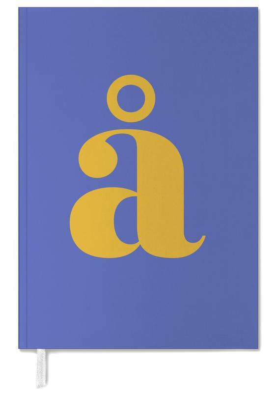 Blue Letter å agenda