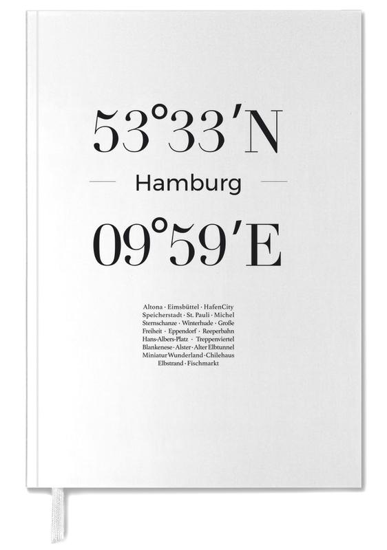 Hamburg -Terminplaner