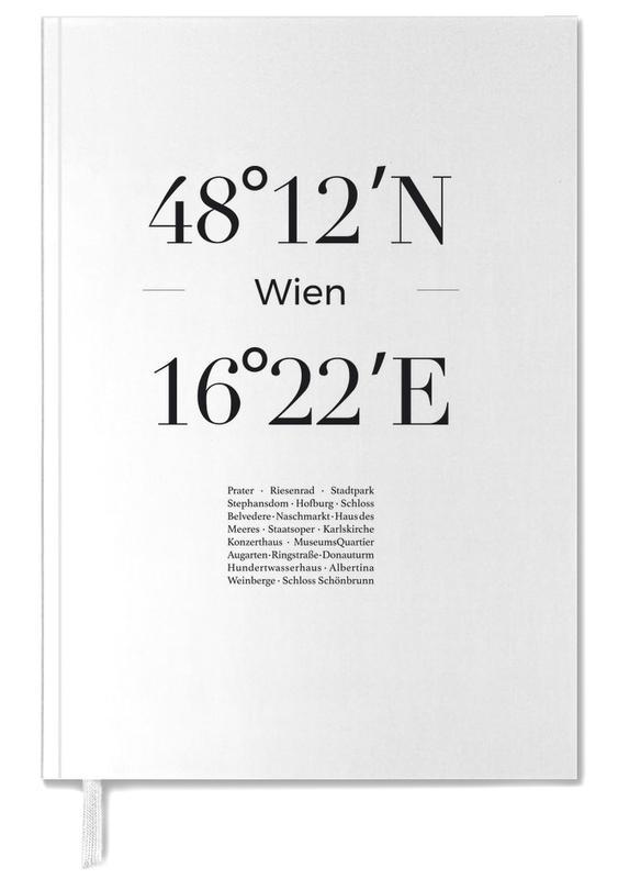 Wien Personal Planner