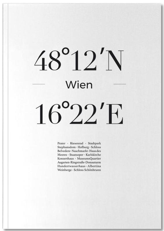 Wien Notebook
