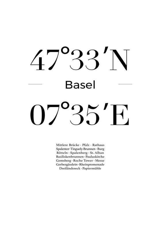 Basel Canvastavla