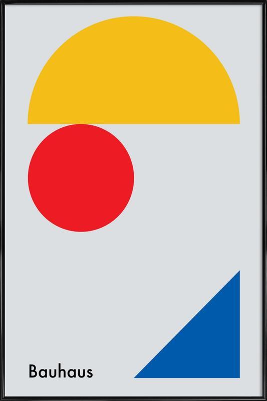 Minimalism Framed Poster