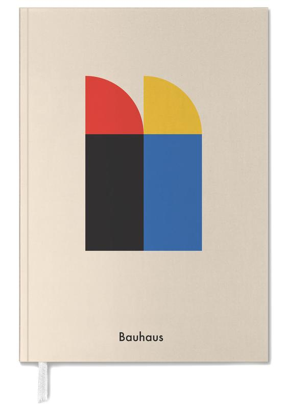 Bauhaus Archive, Berlin Icons Personal Planner