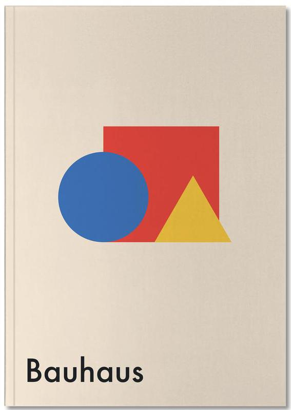 The Founding Triad Notebook