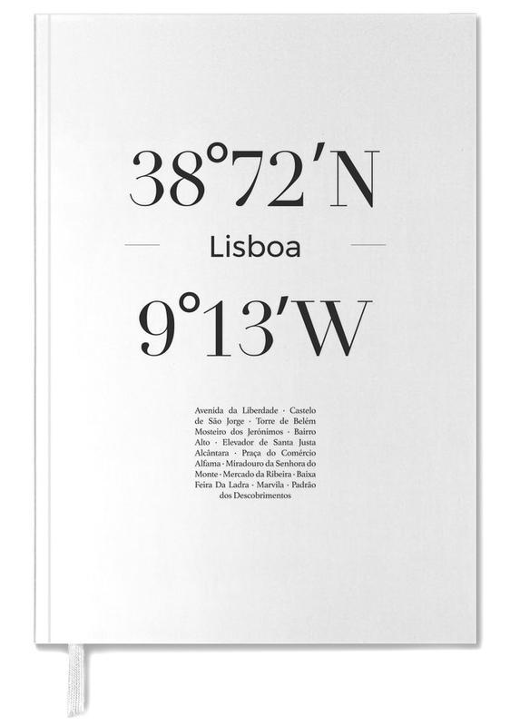 Zwart en wit, Reizen, Lissabon, Lisboa agenda