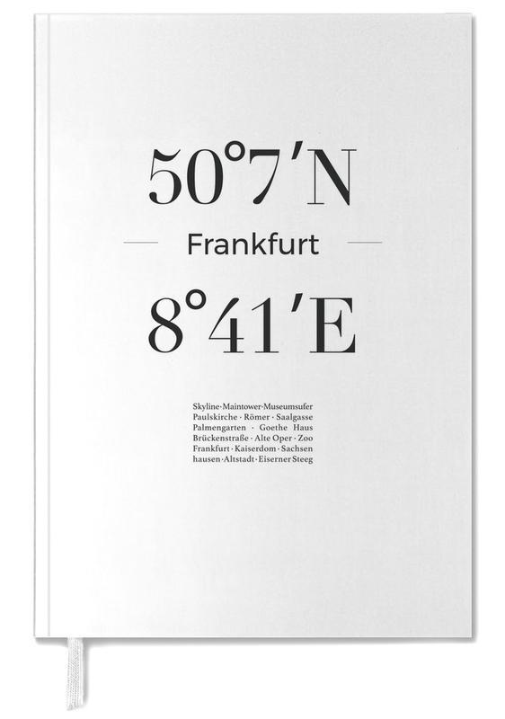 Frankfurt, Zwart en wit, Reizen, Frankfurt agenda