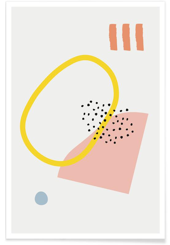 , Intertwining Poster