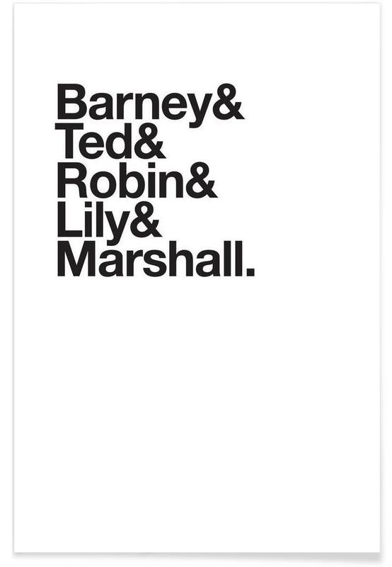 Maclaren's heroes póster
