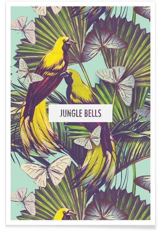 Jungle Bells! Poster