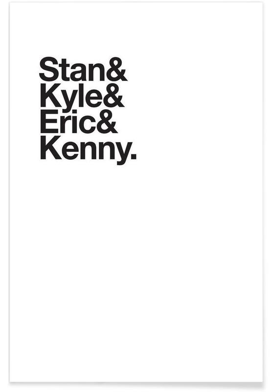 Sort & hvidt, TV show, Colorado Heroes Plakat