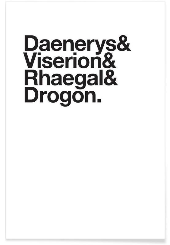 Game of Heroes Poster