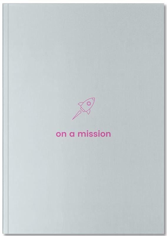Congratulations, Take-off Notebook